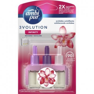 Ambi Pur 3Volution schit. orchidee navul