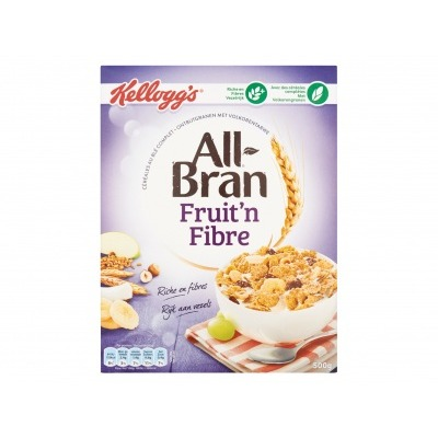 Kellogg's All-Bran fruit'n fibre