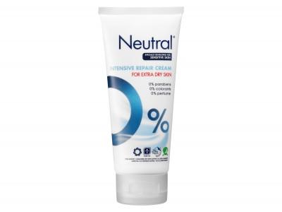 Neutral Bodycrème Parfumvrij
