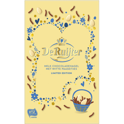 De Ruijter Melk limited edition