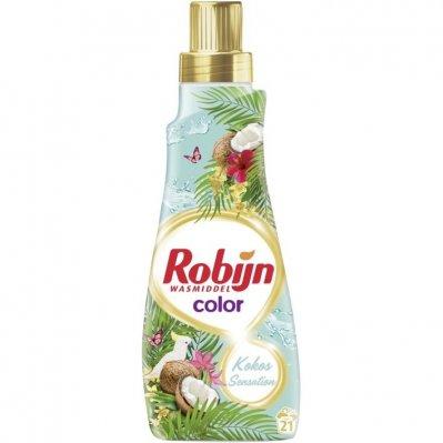 Robijn Klein & krachtig kokos sensation