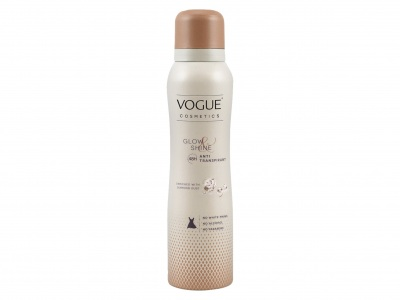 Vogue Glow & Shine anti-transpirant