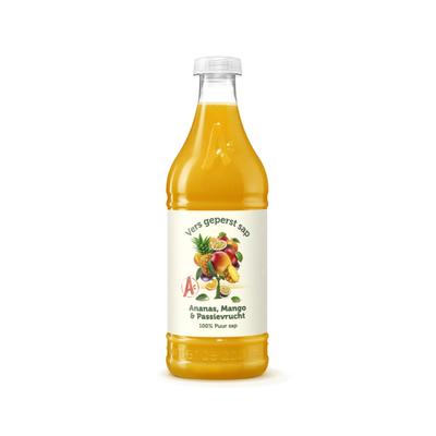 Appelsientje Ananas mango passievrucht