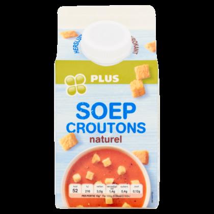 Huismerk Soep croutons naturel
