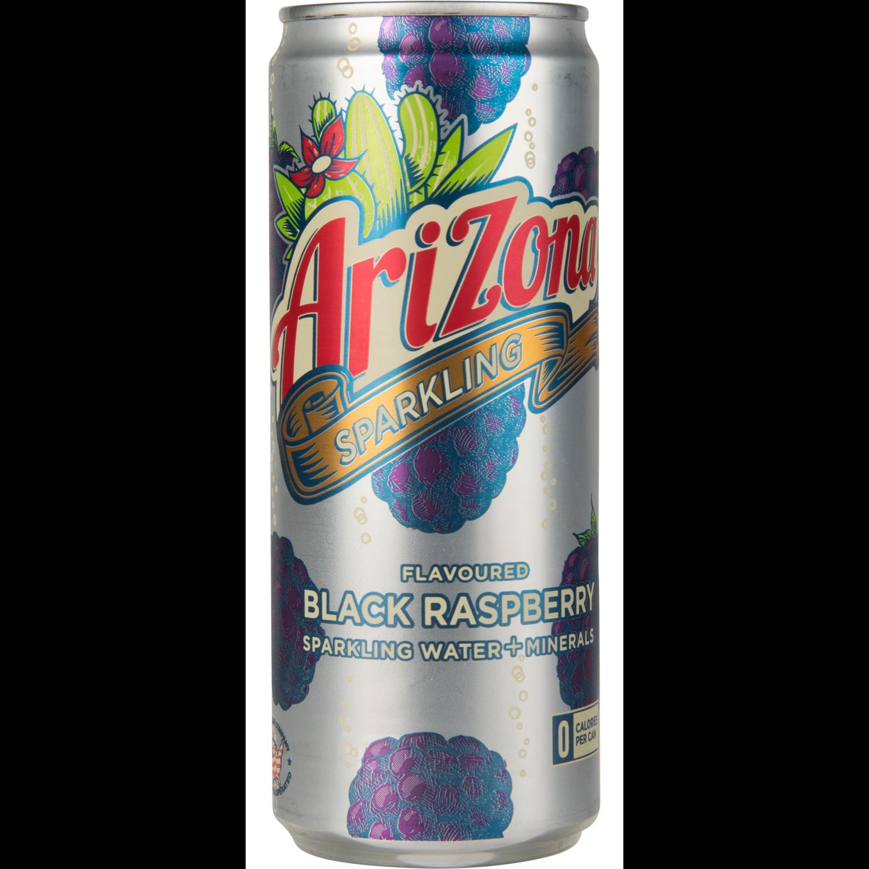 Arizona Water raspberry