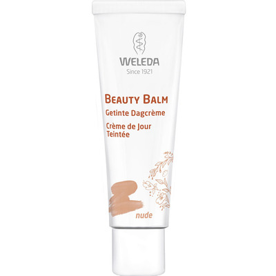 Weleda Beauty balm nude