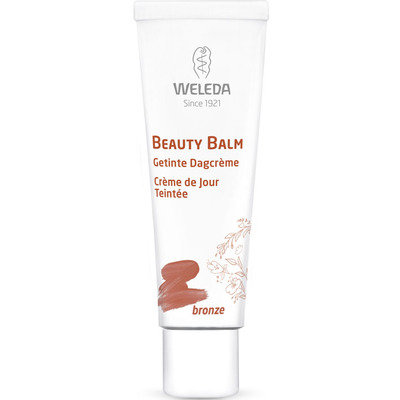 Weleda Beauty balm bronze