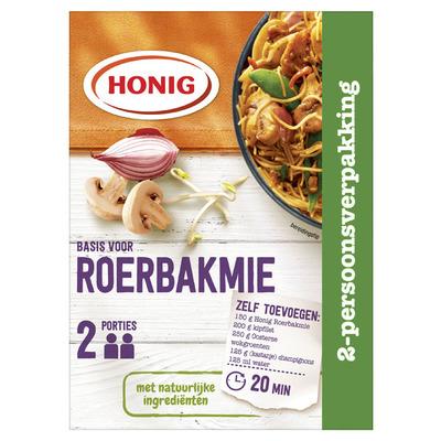 Honig Roerbakmie