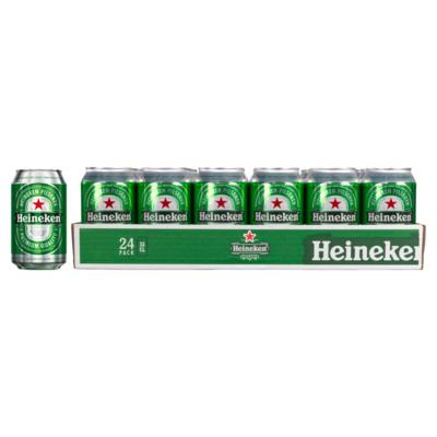 Heineken Premium Pilsener Blik
