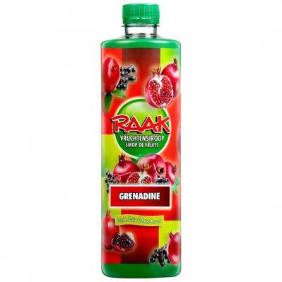 Raak Vruchtensiroop grenadine