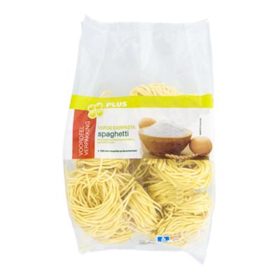 Huismerk Spaghetti naturel