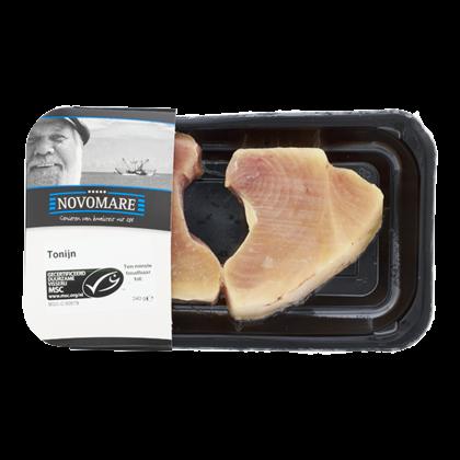 Novomare Albacore tonijn