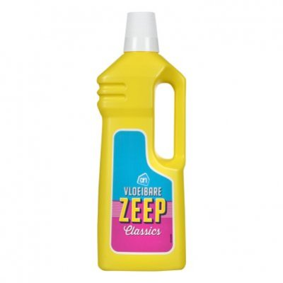 Huismerk Vloeibare zeep