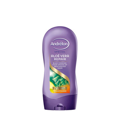 Andrélon Conditioner aloe repair