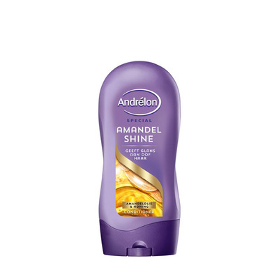 Andrélon Conditioner amandel shine