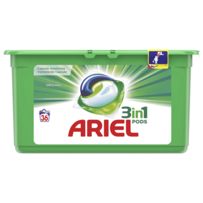 Ariel Pods original 36st