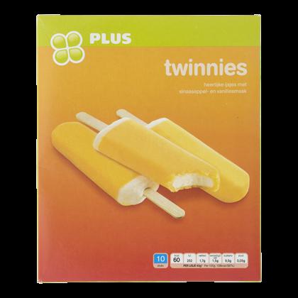 Huismerk Twinnies