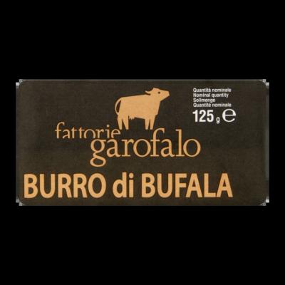 Fattorie Garofalo Buffalo's Boter