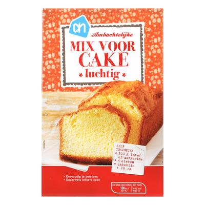 Huismerk Mix voor cake