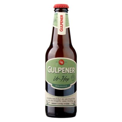 Gulpener Ur-Hop Biologisch India Pale Lager Fles