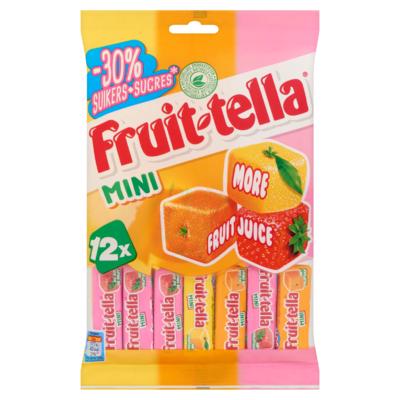 Fruittella Mini 12 Stuks 144 g