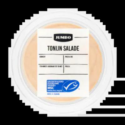 Huismerk Tonijn Salade