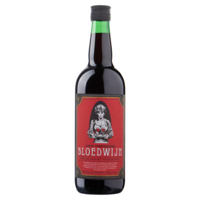 Bloedwijn Zoete Versterkende Heerlijke Wijn met Kruidenextract