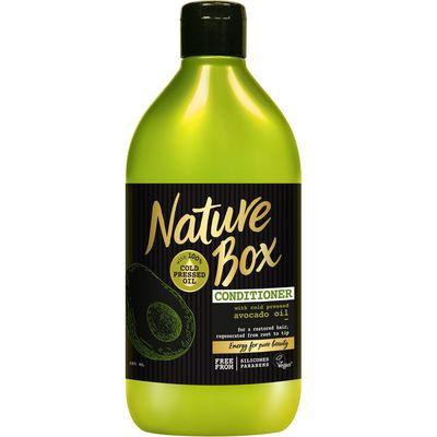 Nature Box Avocado conditioner