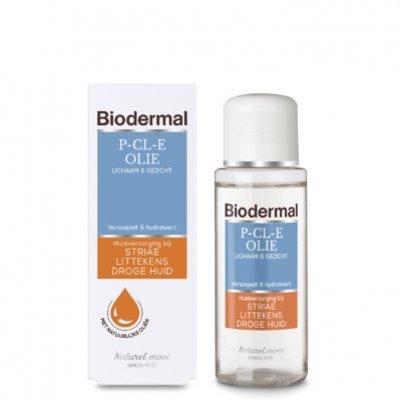 Biodermal P-CL-E olie