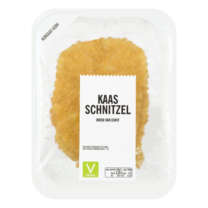 Huismerk Kaasschnitzel