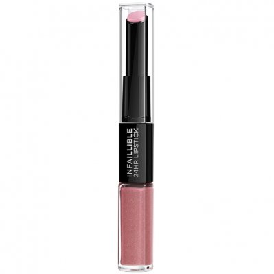 L'Oréal Infallible lipstick 110 timeless rose