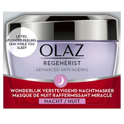 Olaz Regenerist wonderlijk verstevigt masker