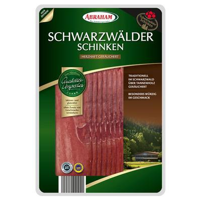 Abraham Schwarzwalder schinken