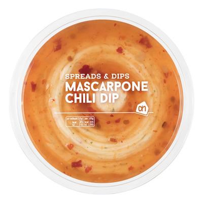 Huismerk Mascarpone chili dip