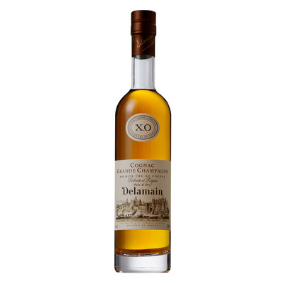 Delamain Cognac grande Champagne X.O.