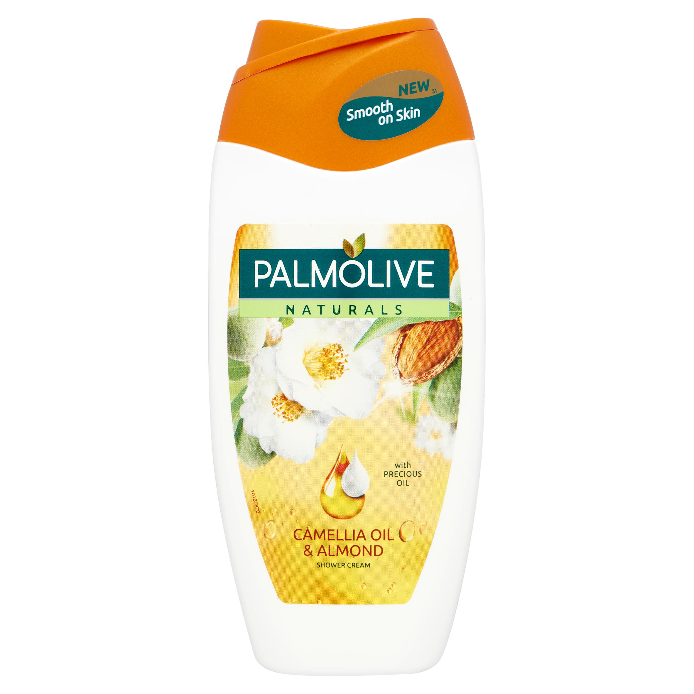 Palmolive Naturals Camellia Olie Douchegel 250 ml