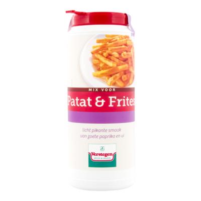 Verstegen Mix voor patat frites