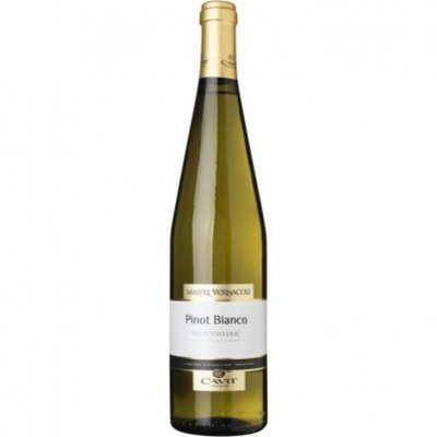 Mastri Vernacoli Pinot Bianco