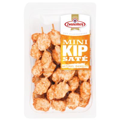 Zwanenberg Mini kipsaté