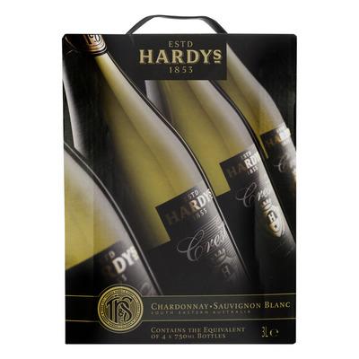 Hardys Crest Wit