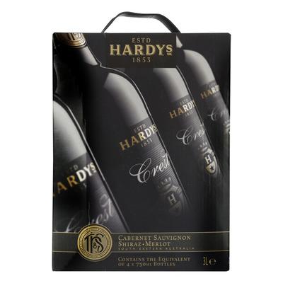 Hardys Crest Rood
