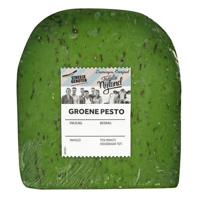 Streeckgenoten Groene pesto 50+ stuk