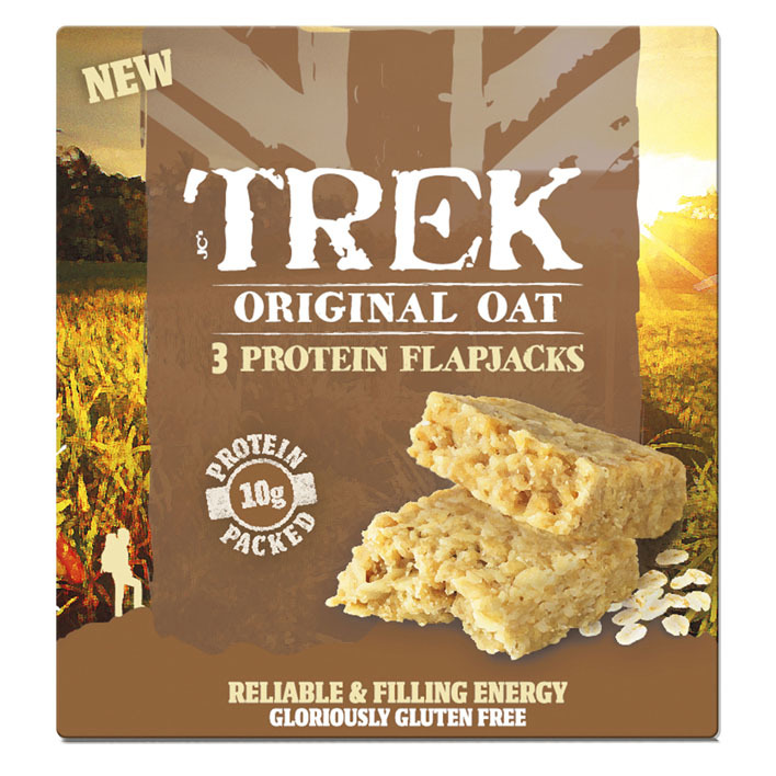 Trek Original oat
