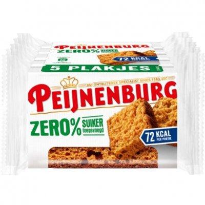 Peijnenburg Ontbijtkoek zero per stuk