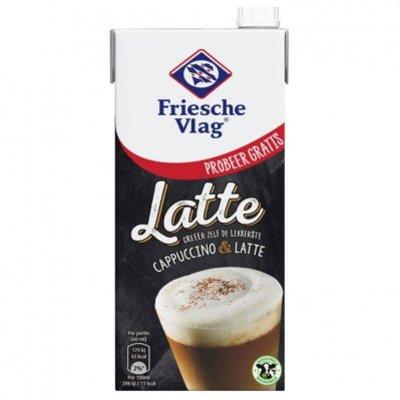 Friesche Vlag FV Latte 1L