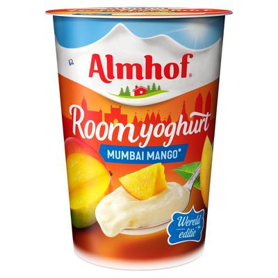 Almhof Roomyoghurt Mumbai Mango