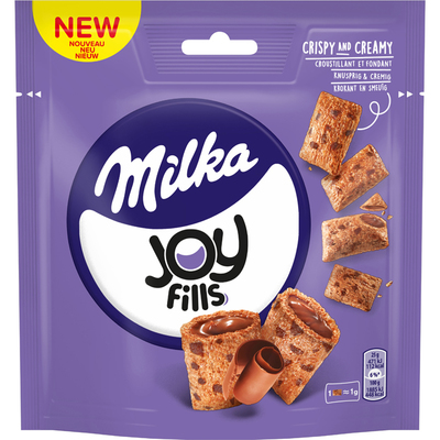 Milka Joyfills
