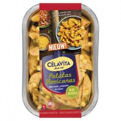 CêlaVíta Patatas Mexicanas ovenschaal