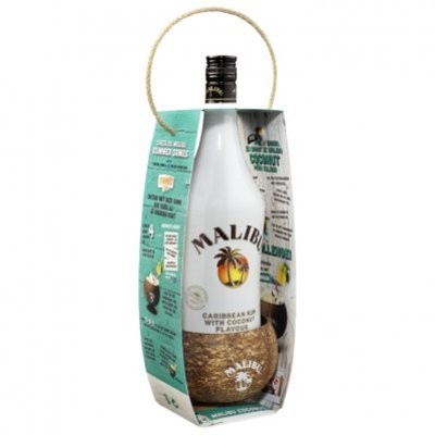 Malibu Coconut & pineapple