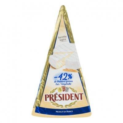 Président Brie -42%